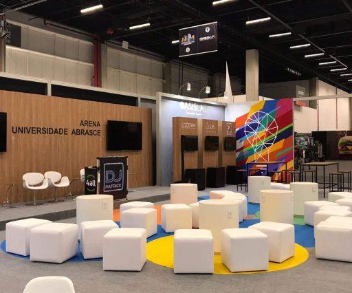 Expo Shopping 2018 | Abrasce