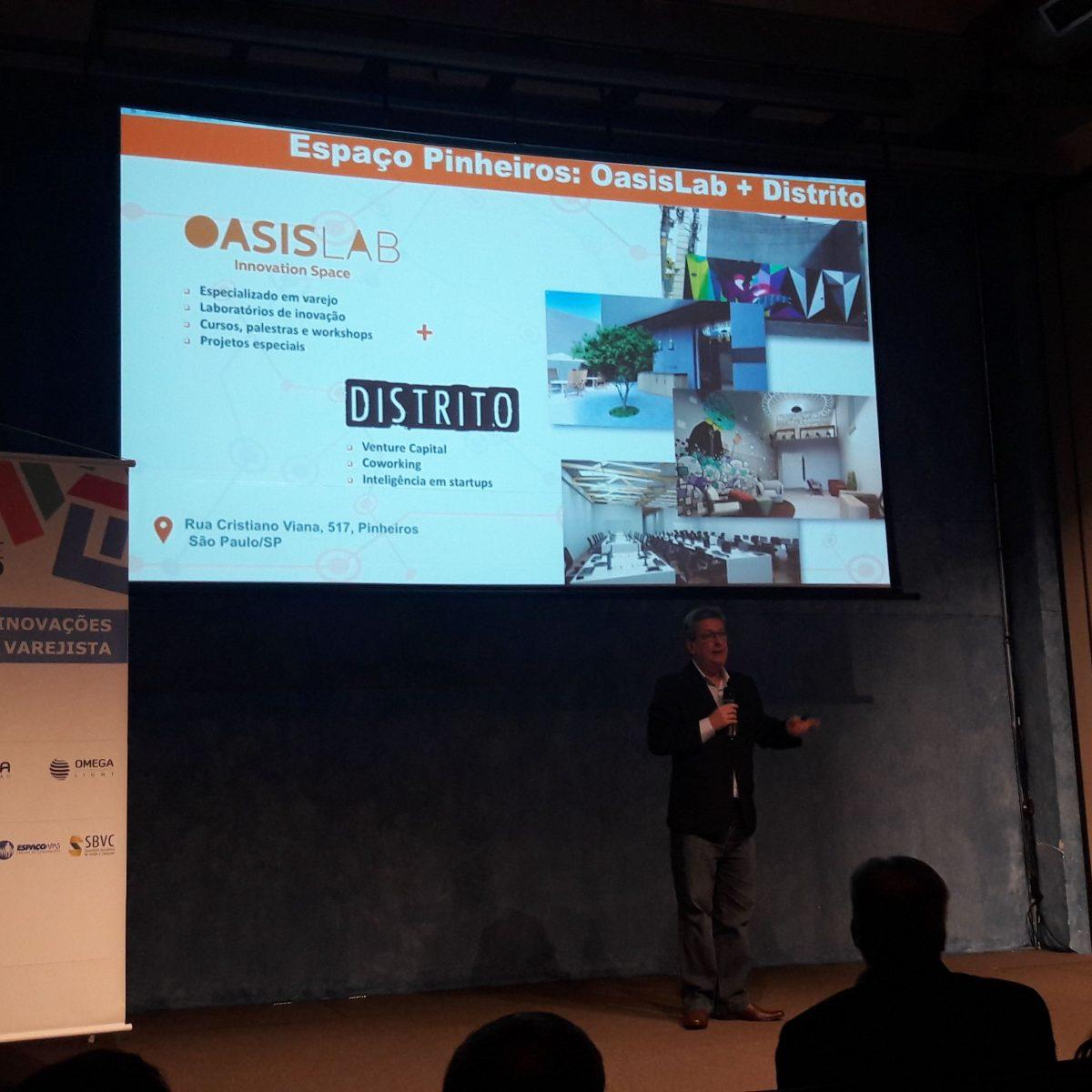 23º Backstage do Varejo – Tecnologias e inovações para o mercado varejista – ABIESV