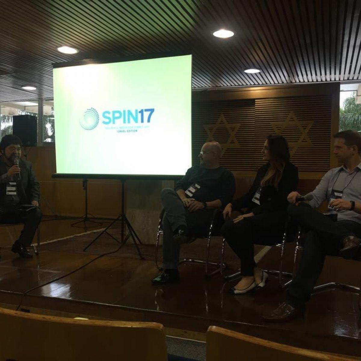 Spin Summit 2017