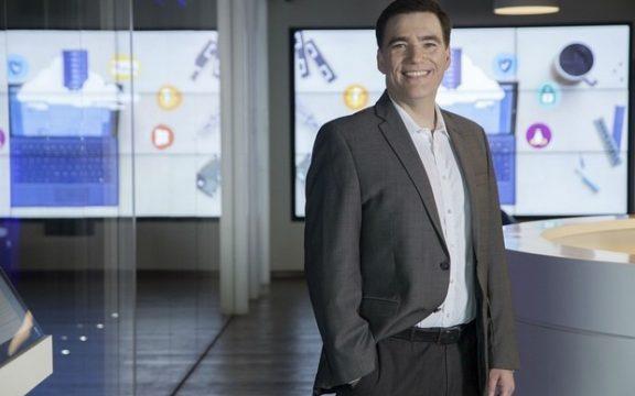 """""""As startups brasileiras precisam querer dominar o mundo"""""""