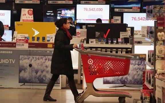 Na NRF, a segunda revolução digital do varejo