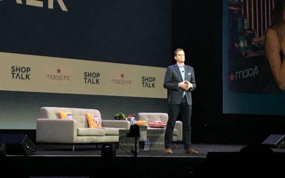 As estratégias de Macy's e Target para lidar com a transformação digital