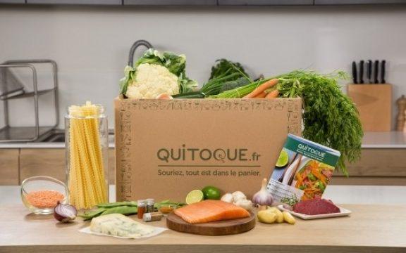 Carrefour compra controle de startup francesa de refeição para entrega
