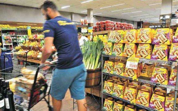 Startups lucram com venda on-line de supermercados