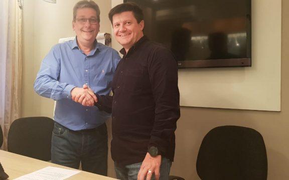OasisLab fecha parceria estratégica com CEPEV-USP