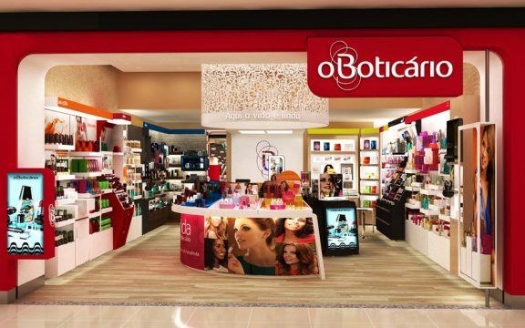 loja do Boticario