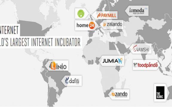 Rocket Internet quer investir US$ 3 bilhões em fintechs e IA