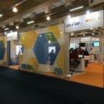 OasisLab marca presença na ABF Franchising Expo