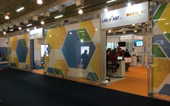 imagem do Lab ABF