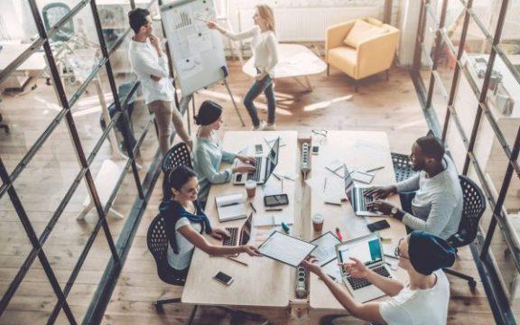 Qual o índice de maturidade digital das empresas no Brasil?