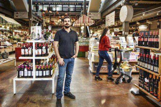 Supermercados entram no século 21 com a ajuda de startups