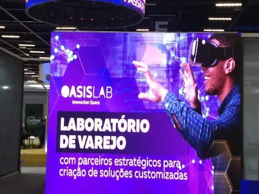 OasisLab leva startups a eventos e impulsiona inovação