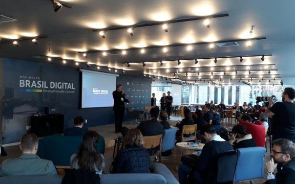 Empresas lançam movimento para pedir agenda de inovação a presidenciáveis