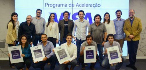 Neomode é uma das startups selecionadas pela Visa em programa de aceleração