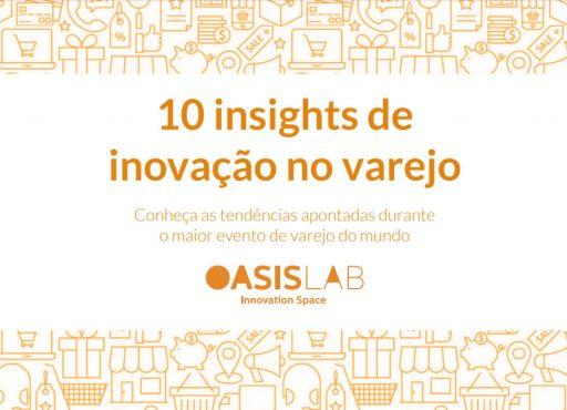 10 Insights de inovação no varejo
