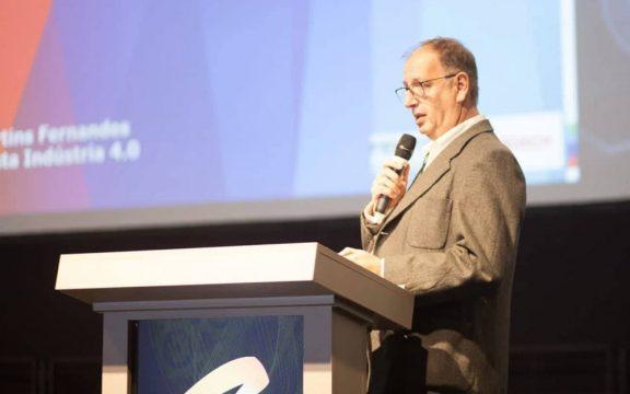 Bosch adapta indústria 4.0 no Brasil