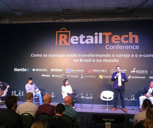Retail Tech Conference