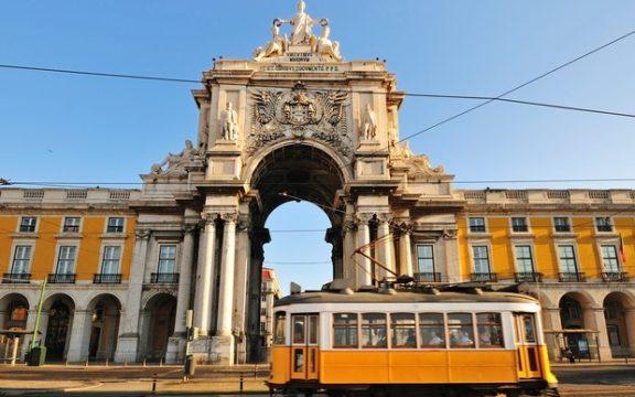 Como Lisboa se transformou em um hub de inovação