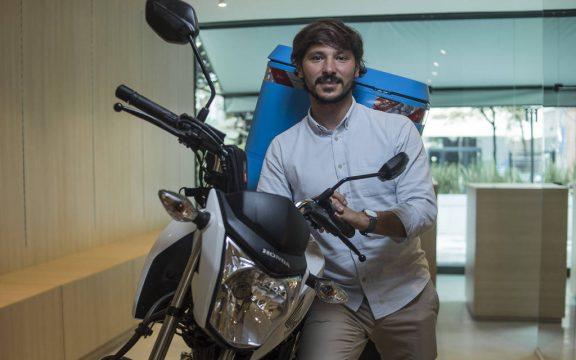Startup de entregas Loggi recebe R$ 400 milhões para expandir