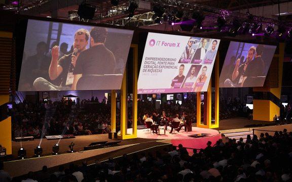 Empreendedores digitais estão revolucionando a sociedade