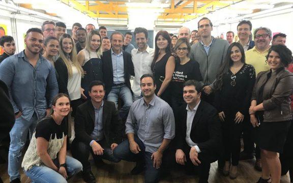 Fiesp e OasisLab discutem como startups podem crescer mais