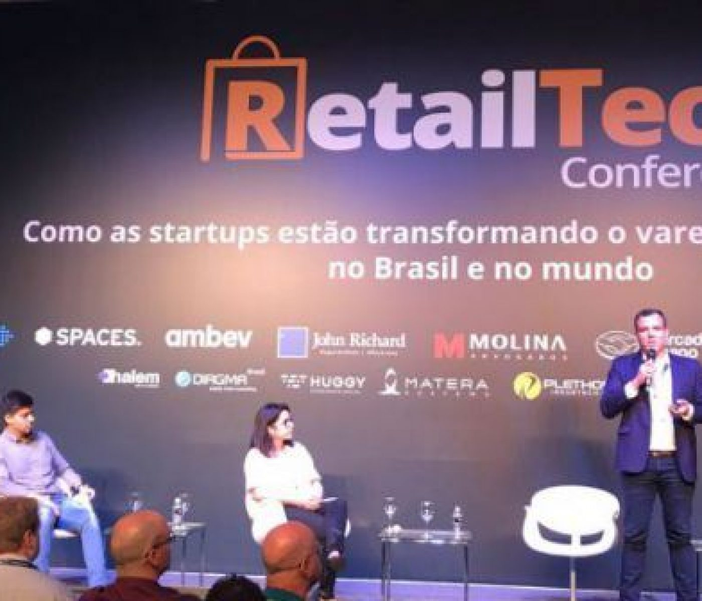 RETAIL TECH CONFERENCE 2017
