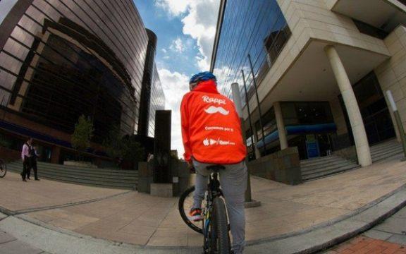 Rappi quer ser a maior empresa de tecnologia da América Latina
