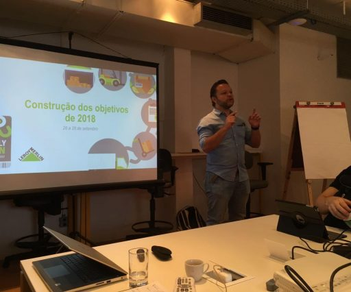 WORKSHOP LOJA 4.0 – SUPPLY CHAIN