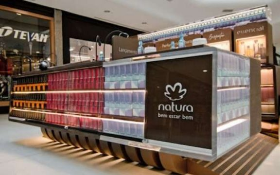 Natura mantém parceria comercial com 35% das startups fomentadas