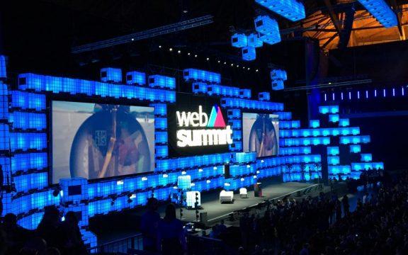 OasisLab leva delegação brasileira ao Web Summit