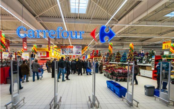 Carrefour está aberto à compra de startups alinhadas à sua estratégia