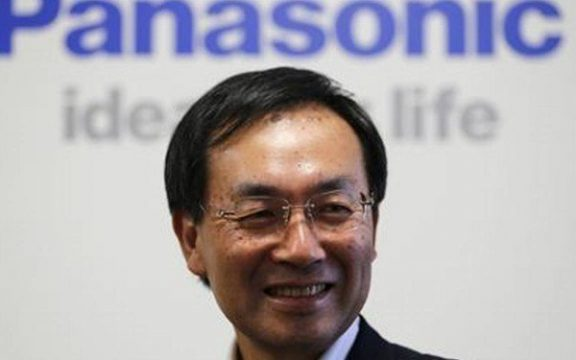 Para Panasonic, o futuro pede 'produtos inacabados'