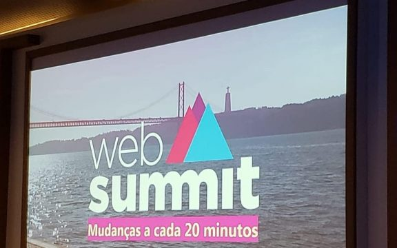 Web Summit Outlook mostra o futuro do Varejo digital