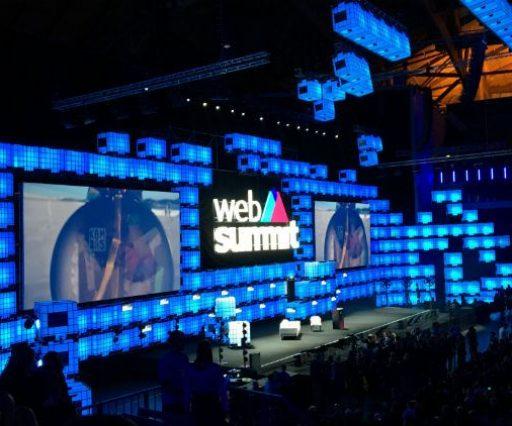 Web Summit Lisboa 2018
