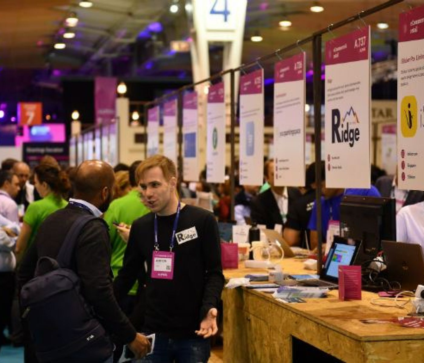 Web Summit Lisboa 2018