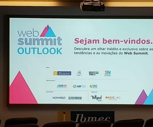 Web Summit Outlook