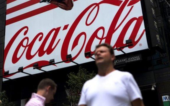 Coca-Cola aposta em startup de pagamento por mensagem de texto