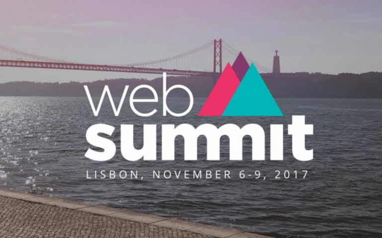 Apresentação Web Summit Outlook
