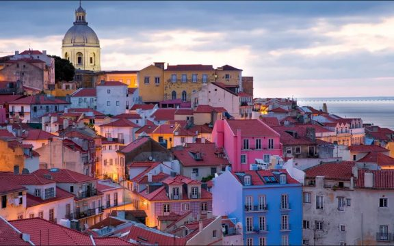 Como Lisboa se tornou um dos principais polos de startups da Europa