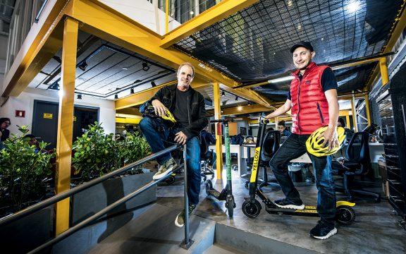Conheça a história do brasileiro que criou startup de US$ 1 bilhão