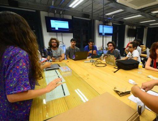 Porto Digital vai triplicar incubação de startups