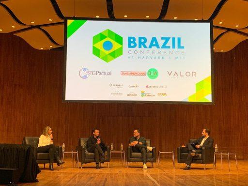 Empreendedores estão otimistas com ecossistema de startups no Brasil