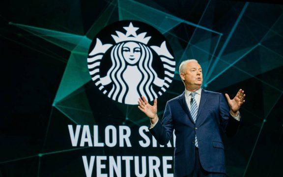 Muito além de um café: Starbucks investirá US$ 100 milhões em startups