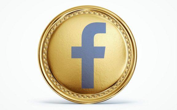 Facebook lança sua própria criptomoeda