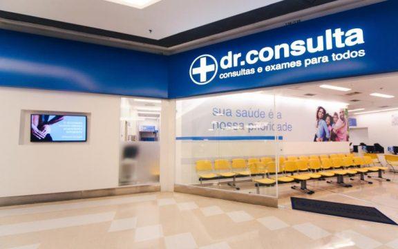 Como o dr Consulta está tentando virar uma healthtech