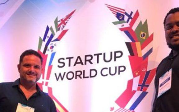 Startup brasileira fica entre as 12 melhores do mundo