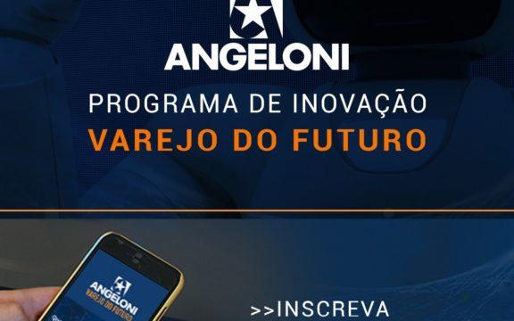 Angeloni busca startups para programa de inovação