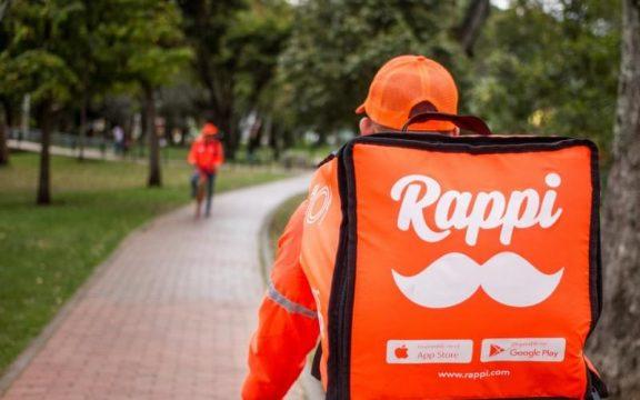 Rappi e iFood lideram ranking de startups na AL