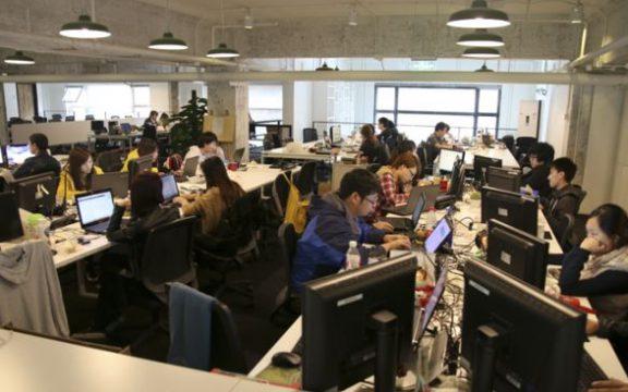 Por que os espaços de inovação da China são mais ágeis que no resto do mundo?