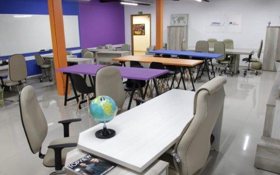 Condor abre centro de inovação com foco em soluções para o varejo
